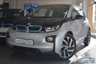BMW i3 60AH SILLVER METALLIC 2015