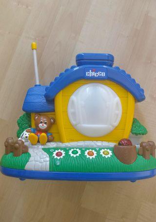 Vigilabebés Chicco Dream's House