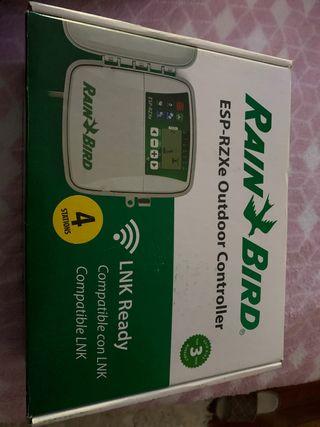 Programador RAIN BIRD 4