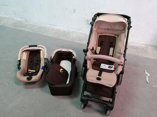 coche de 3 piezas (JANE)