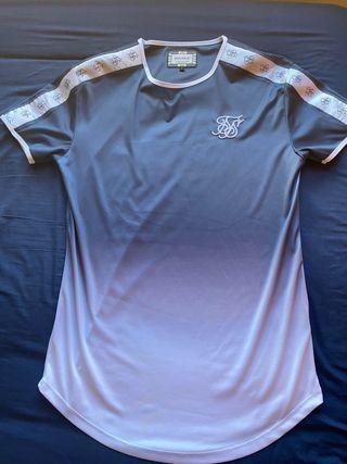 Camisetas Siksilk, Hollister, Puma, Inside...