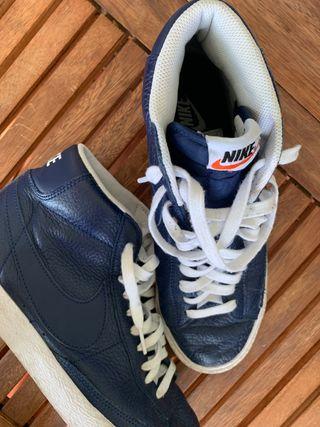 Nike, unisex, talla 40,5