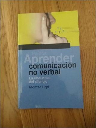 Aprender comunicación no verbal.