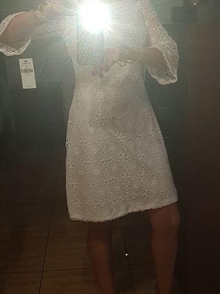 vestido para mama comunion