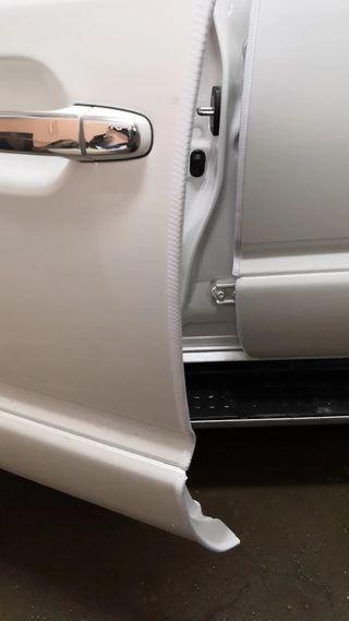 10 metros de protector puerta vehículo NUEVO