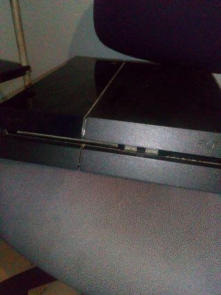 PS4 500G