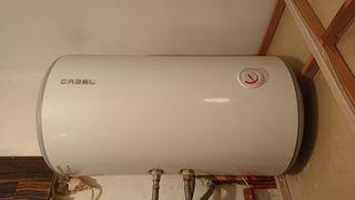 calentador de agua termoeléctrico