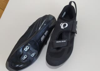 zapatillas ciclismo triatlon
