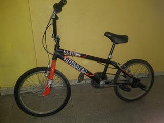 Bicicleta BMX NEGOCIABLE!!