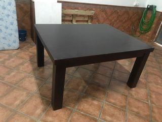 Mesa comedor roble