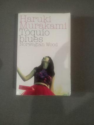 Haruki Murakami - Toquio blues (en català)