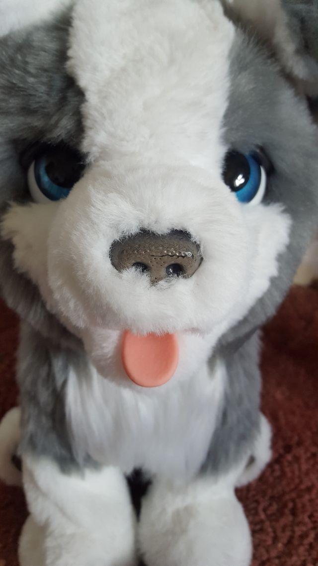 Furreal Ricky dog