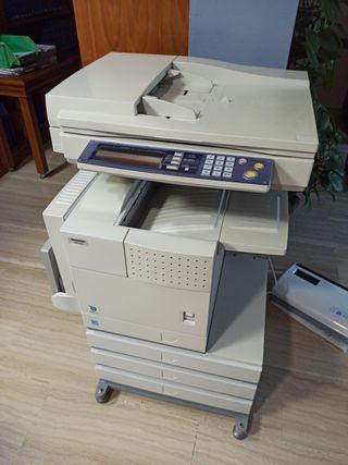 Fotocopiadora Sharp Ar M451U