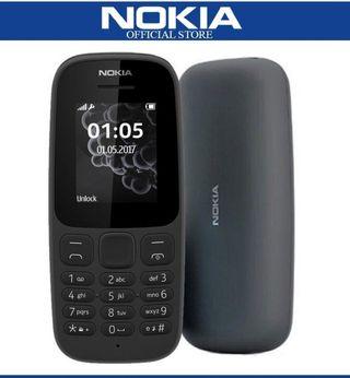 NOKIA 105 D/S