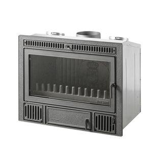 Estufa de leña Hergom C 3 70