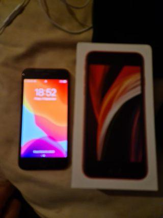 iPhone SE 2020 256GB