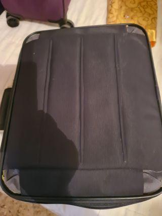 maleta medianas