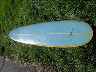 tabla de surf Tronfy 9.2 tablon longboard