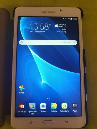Tablet Samsung 7, pulgadas