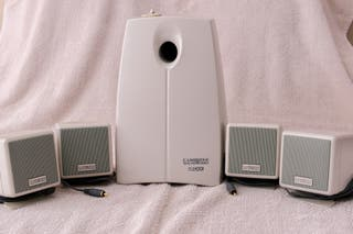 Altavoces Cambridge SoundWorks FPS 1500 EAX