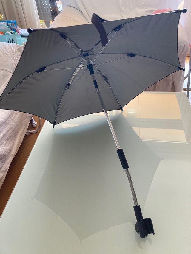 Sombrilla para carrito Bugaboo