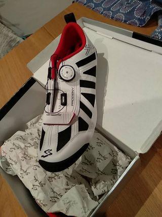zapatillas triatlon