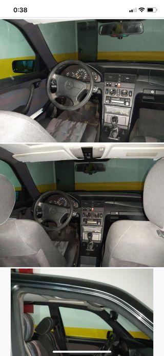 Mercedes-Benz Clase C 1996