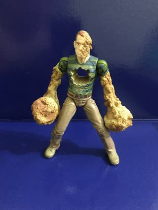 Marvel hombre de arena