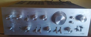 Amplificador SA-9500II