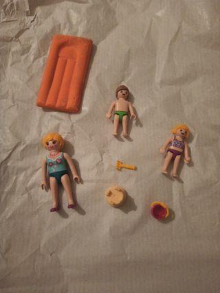 playmobil playa,