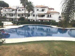 Apartamento en alquiler en Sancti Petri - La Barrosa en Chiclana de la Frontera