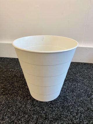 Ikea plastic bin