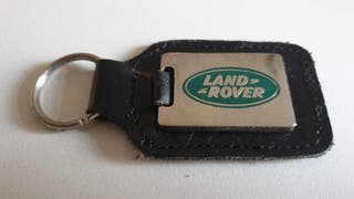 Llavero LAND ROVER