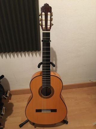 Guitarra flamenca Esteve 8f