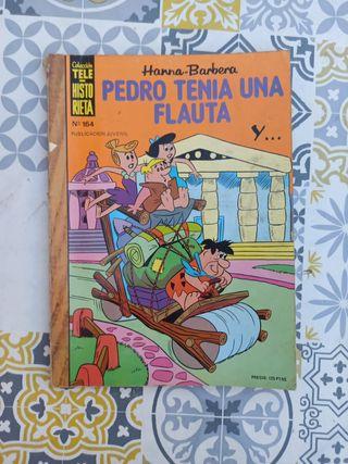 Los Pica Piedra: Pedro tenia una flauta