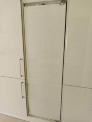 frigorífico integrable aeg