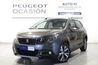 Peugeot 2008 Allure PureTech 110CV AUTO95 ref.1728
