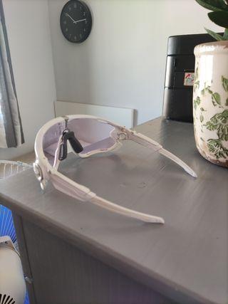 Oakley Jawbreaker Prizm Low light