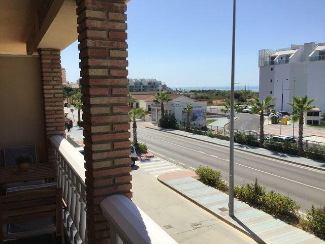 Piso en venta en Torrox costa (Malaga) (El Morche, Málaga)