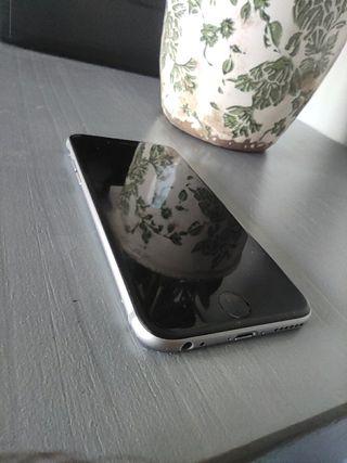 iPhone 6s de 64 GB (Para piezas, NO FUNCIONA)