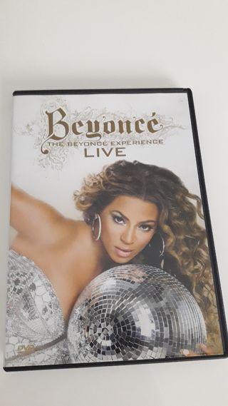 the Beyoncé experience