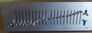 Equalizador Pioneer SG-9500
