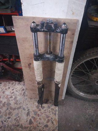 barras betor 32 mm