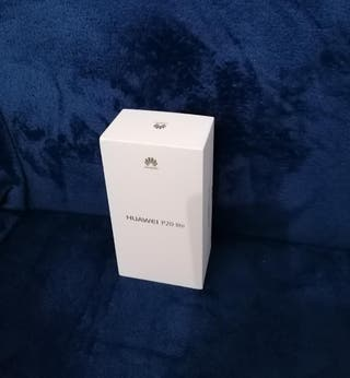 Vendo Huawei P20 Lite como nuevo