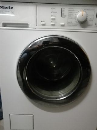 lavadora miele