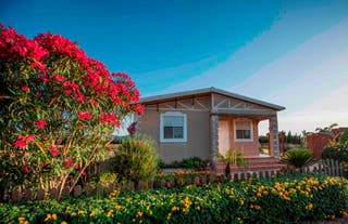 Alquiler Casa Rural tranquilidad piscina y playa