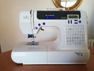 Máquina coser Jata MC822