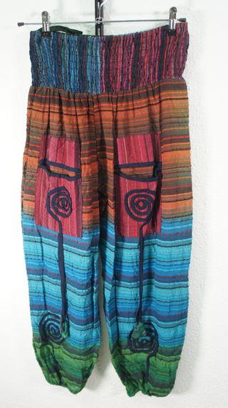 Pantalones Hippies Baggie