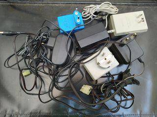 cargadores de móvil