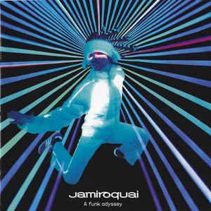 CD Jamiroquai A Funk Odyssey